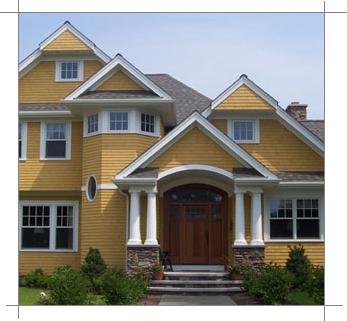 Cornerstone design build services home for Cornerstone home design